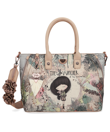 BOLSO 2 ASAS ANEKKE JUNGLE